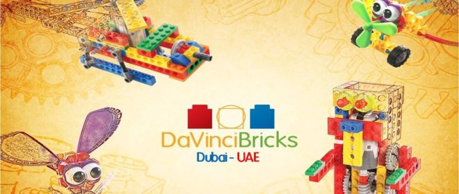 Da Vinci Bricks