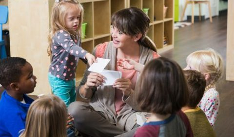 Self Care Tips For Parents With Autistic Kids