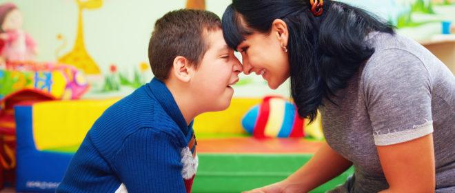 Autism Center In Dubai