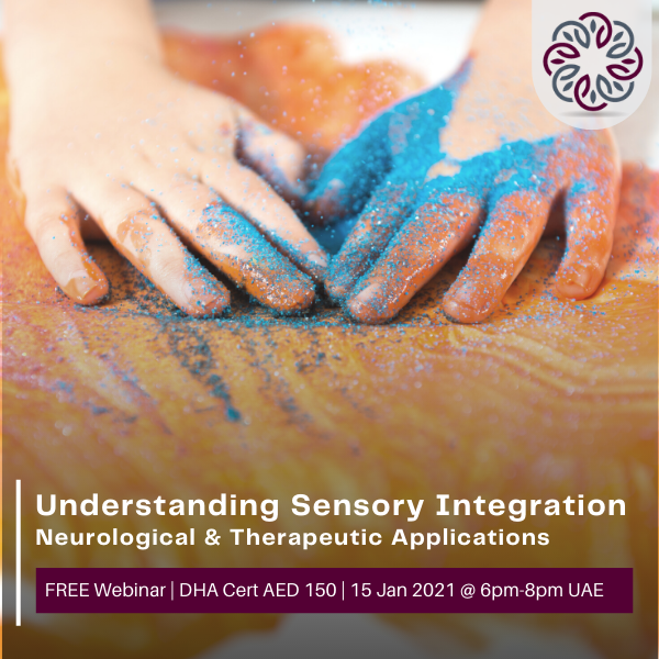 Sensory Integration - Neurological/Therapeutic View