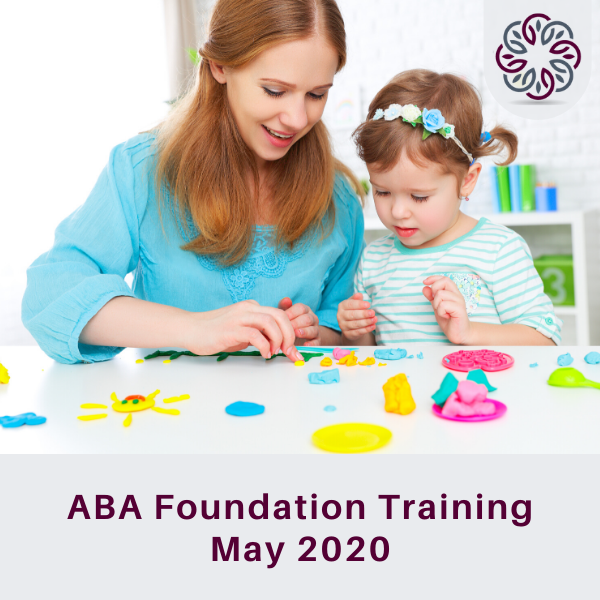 ABA Foundation Training - May 2020