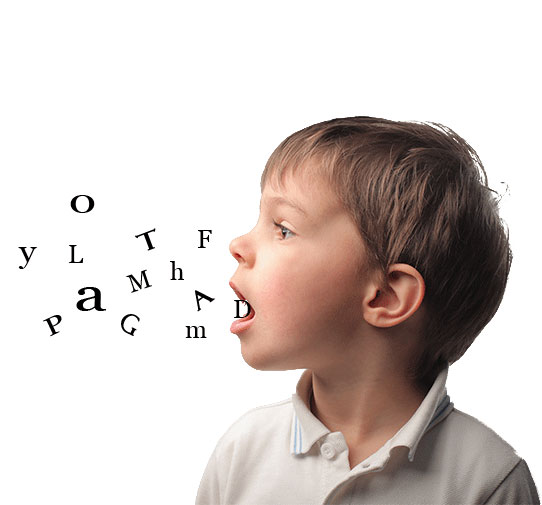 Speech & Language Therapy
