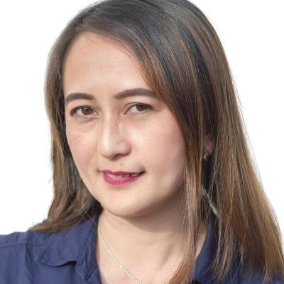 Bella L. Redondo