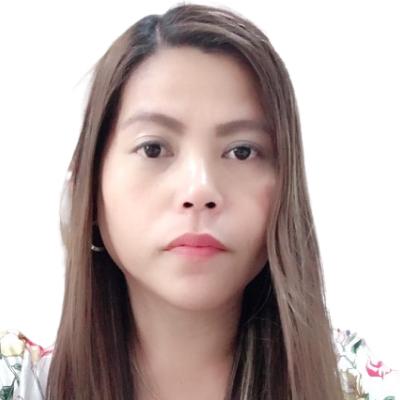 Madelyn Dela Cruz Licay