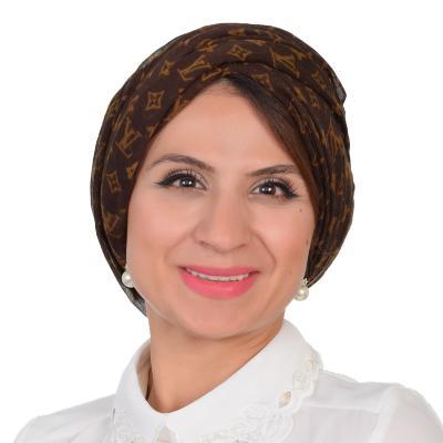 Suha Al Khamayseh