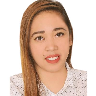 Bernadette Panganiban