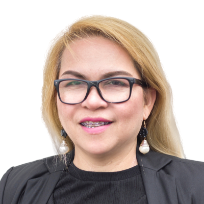 Maria Cecilia (Maricel) Derecho