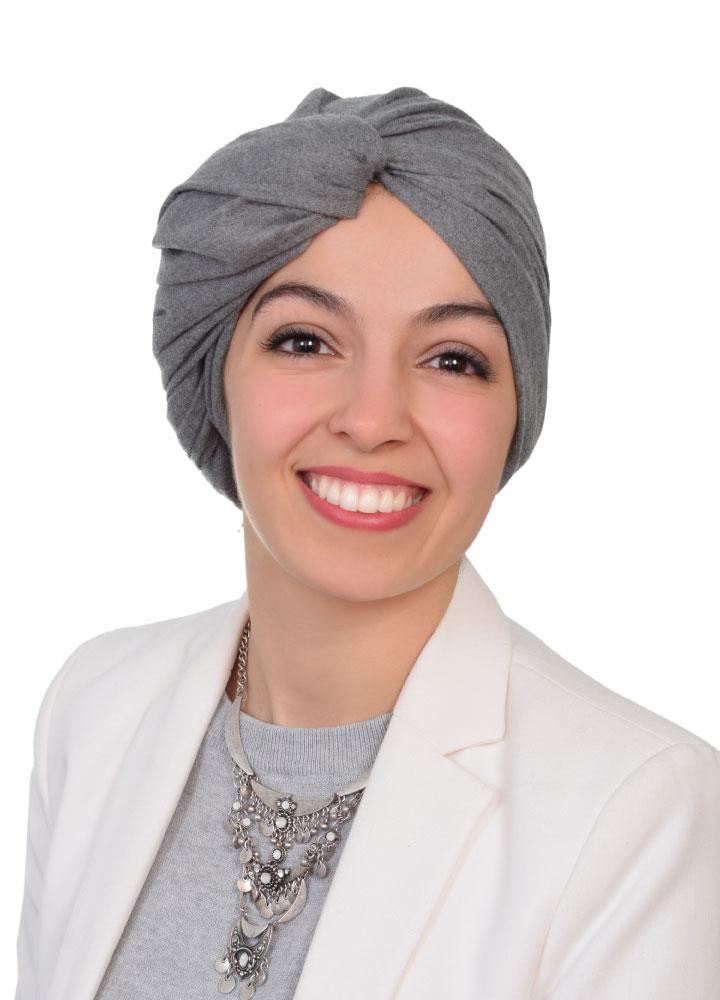 Sarah Lhamri
